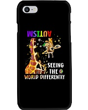 See the world Phone Case thumbnail