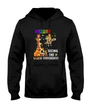 See the world Hooded Sweatshirt thumbnail