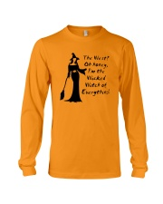 The West Oh honey I'm the wicked shirts Long Sleeve Tee thumbnail