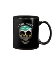 I HATE PEOPLE Mug thumbnail
