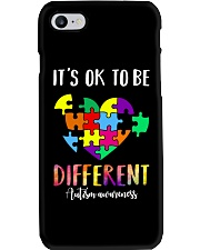 Heart different Phone Case thumbnail