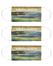 Irish Blood 1 Cloth Face Mask - 3 Pack front