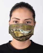 IN MY VEINS Cloth Face Mask - 3 Pack aos-face-mask-lifestyle-01