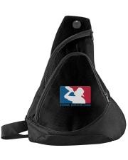 National Borrecho League Sling Pack thumbnail