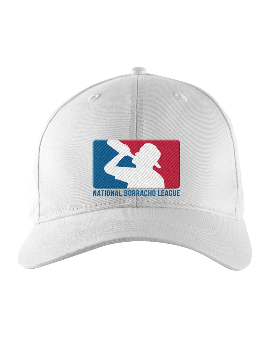 National Borrecho League Embroidered Hat