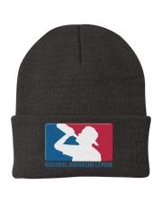 National Borrecho League Knit Beanie thumbnail