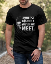 THE NICEST Classic T-Shirt apparel-classic-tshirt-lifestyle-front-53