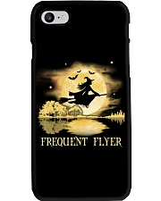FREQUENT FLYER Phone Case thumbnail