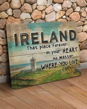 Irish Blood 11 20x16 Gallery Wrapped Canvas Prints aos-canvas-pgw-20x16-lifestyle-front-18