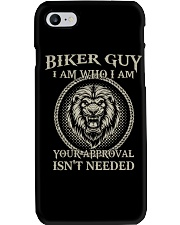 YOUR APPROVAL ISN'T NEEDED Phone Case thumbnail