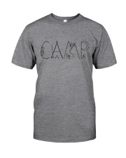 AWESOME TEE FOR CAMPING LOVERS Classic T-Shirt thumbnail