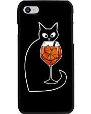 SPRITZ VENEZIANO COCKTAIL CAT Phone Case thumbnail