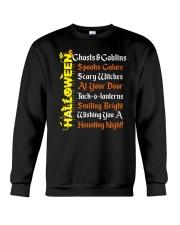 GHOSTS AND GOBLINS Crewneck Sweatshirt thumbnail