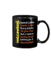 GHOSTS AND GOBLINS Mug thumbnail