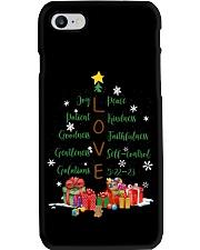 LOVE Phone Case thumbnail
