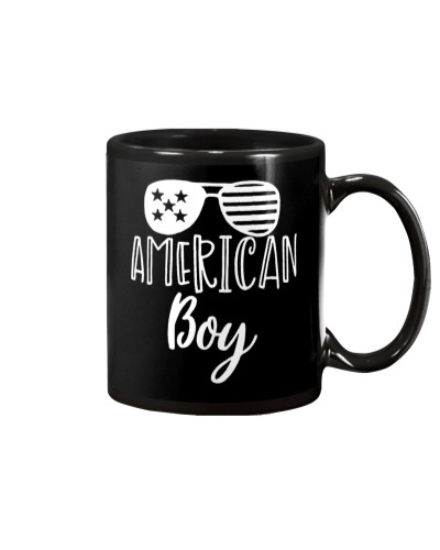 'MERICAN BOY - INDEPENDENCE DAY