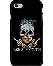 ZERO GIVEN Phone Case thumbnail