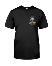ZERO GIVEN Classic T-Shirt front
