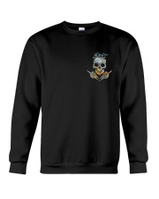 ZERO GIVEN Crewneck Sweatshirt tile