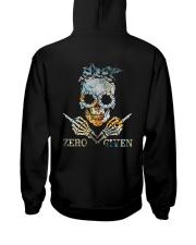 ZERO GIVEN Hooded Sweatshirt tile