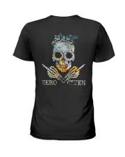 ZERO GIVEN Ladies T-Shirt tile