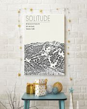 SOLITUDE POSTER 16x24 Poster lifestyle-holiday-poster-3