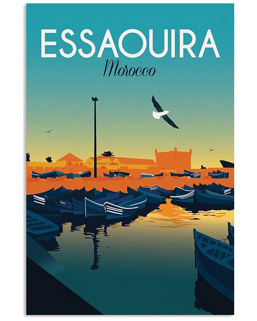 ESSAOUIRA 16x24 Poster