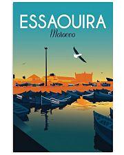 ESSAOUIRA 16x24 Poster front