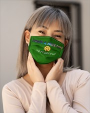 Will Only Remove For Beer Cloth Face Mask - 3 Pack aos-face-mask-lifestyle-17