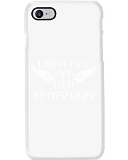 I GOT BETTER RIDER Phone Case thumbnail