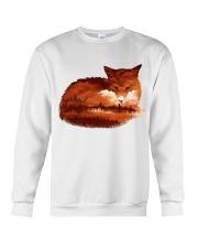 FOX LOVERS Crewneck Sweatshirt thumbnail