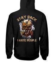 HATE PEOPLE EDITION Hooded Sweatshirt thumbnail