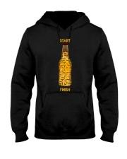 BEER MAZE  Hooded Sweatshirt thumbnail