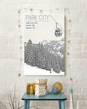 PARK CITY POSTER 16x24 Poster lifestyle-holiday-poster-3