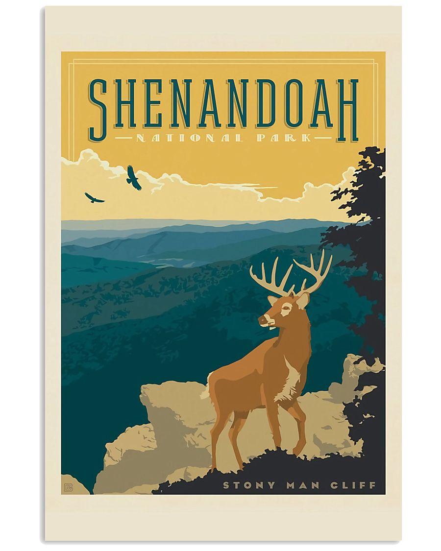 SHENANDOAH 16x24 Poster