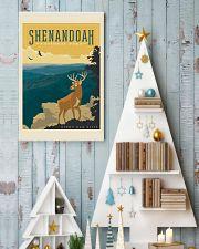SHENANDOAH 16x24 Poster lifestyle-holiday-poster-2