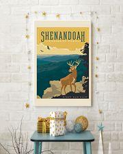 SHENANDOAH 16x24 Poster lifestyle-holiday-poster-3