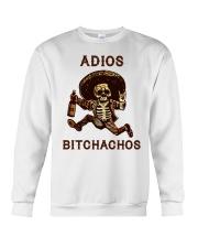 ADIOS Crewneck Sweatshirt thumbnail