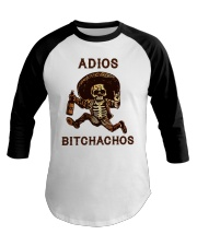 ADIOS Baseball Tee thumbnail