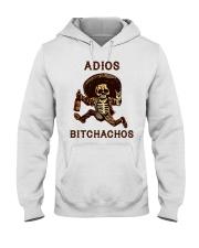ADIOS Hooded Sweatshirt thumbnail