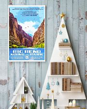 BIG BEND 11x17 Poster lifestyle-holiday-poster-2