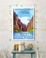 BIG BEND 11x17 Poster lifestyle-holiday-poster-3