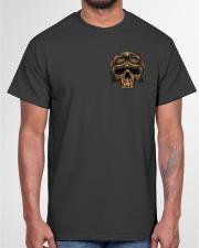 I RIDE T-SHIRT Classic T-Shirt garment-tshirt-unisex-front-03