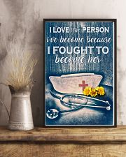 THE PERSON I LOVE POSTER 24x36 Poster lifestyle-poster-3
