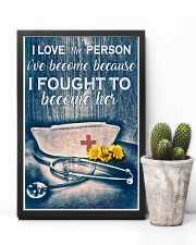 THE PERSON I LOVE POSTER 24x36 Poster lifestyle-poster-8