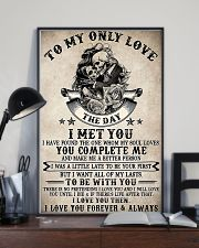 YOU COMPLETE ME 16x24 Poster lifestyle-poster-2