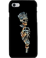 ROSE SKULL Phone Case thumbnail