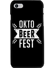 OK TO BEER FEST Phone Case thumbnail