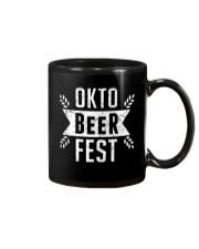 OK TO BEER FEST Mug thumbnail