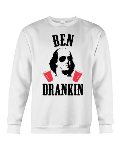 BEN DRANKIN